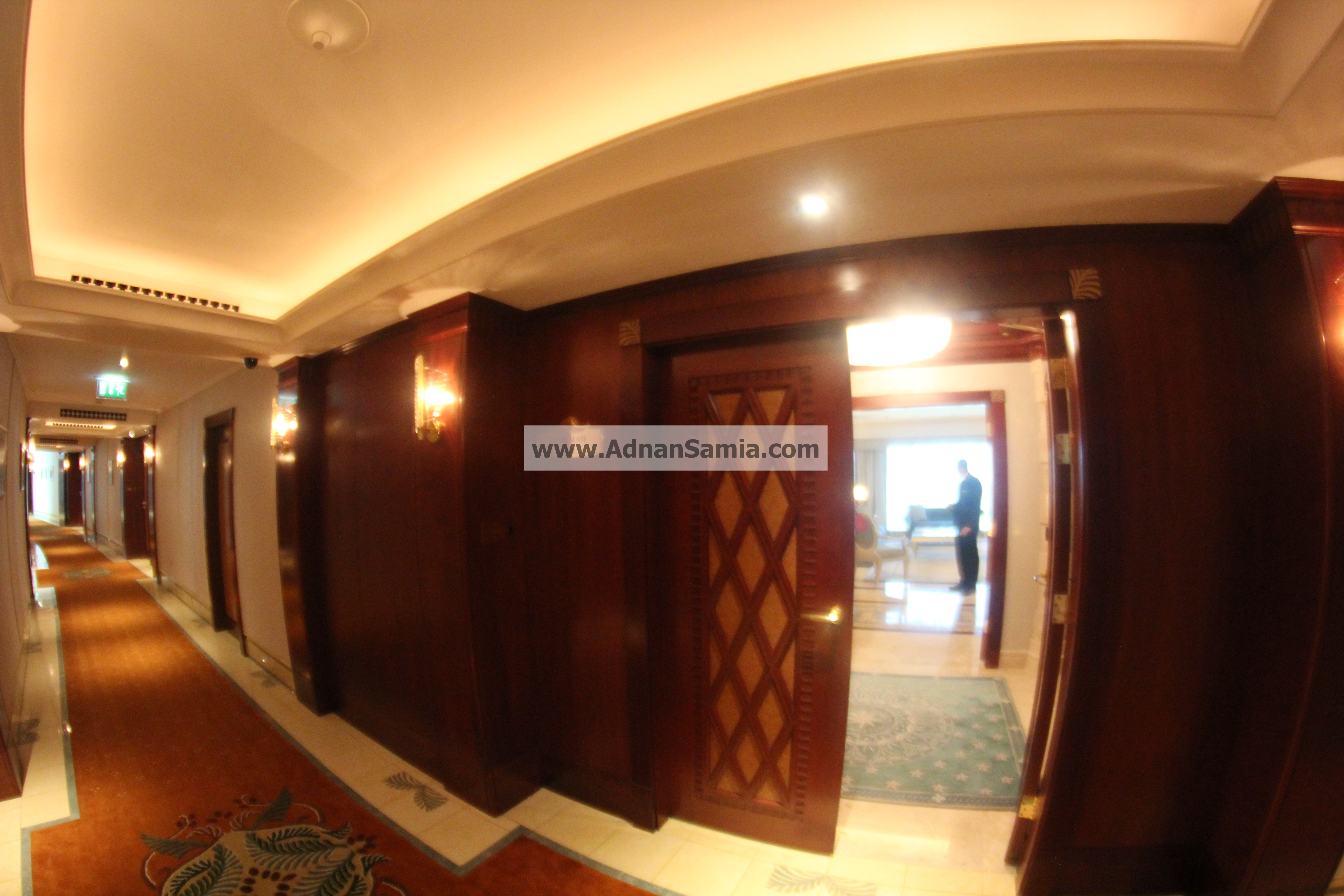 Grand hyatt dubai adnan n samia for 14th and grand salon